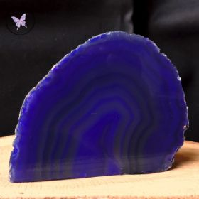 Purple Agate Nodule 03